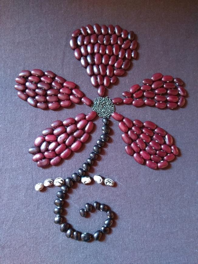 Seed flower 92